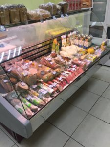 Бизнес-план открытия магазина мяса